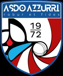 Asdo Azzurri Logo